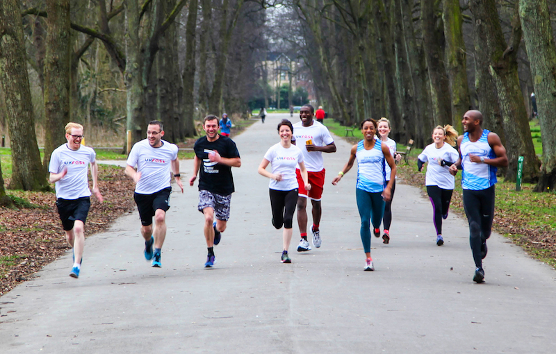 Last chance to get your sneaks on for the Salford 10K