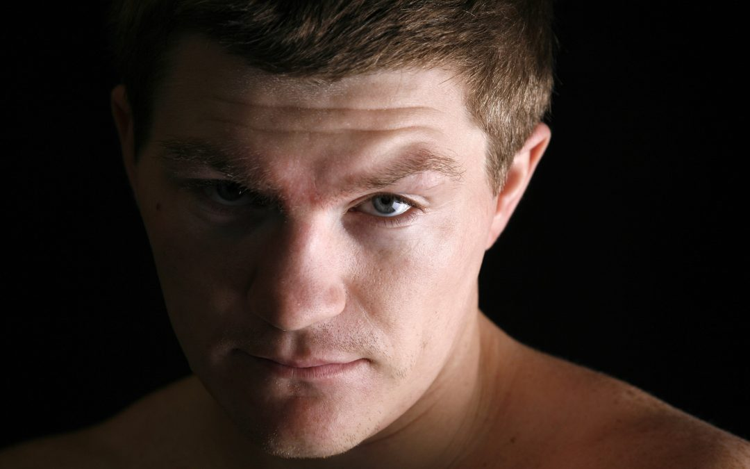 British boxing legend Ricky 'The Hitman' Hatton MBE to be honoured with Hall of Fame Award