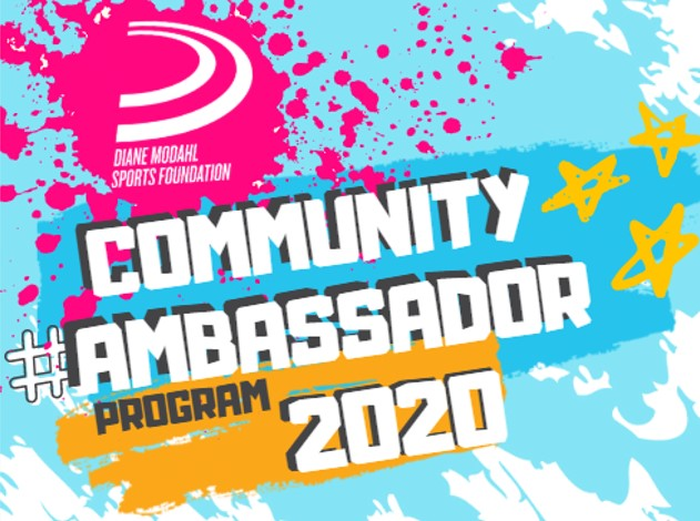 Become an official DMSF Ambassador